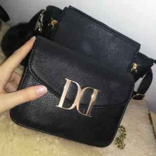 Supersnygg väska från Don Donna i nyskick🌸