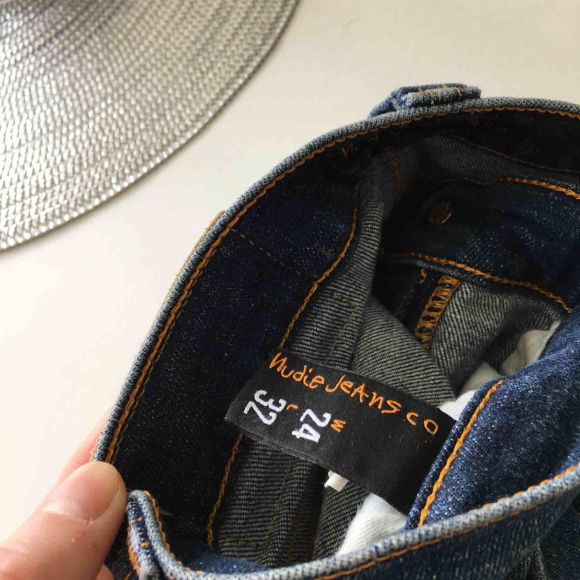 Nudie jeans 25/32. Jeans & Byxor.