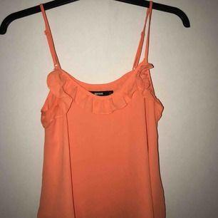 Orange volang topp
