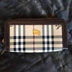 Ny plånbok 99kr  Kan fraktas mot kostnad