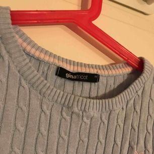 En jättefin tröja från Gina Tricot