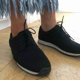 Black Vagabond sneakers / Svarta Vagabond skor/sneakers