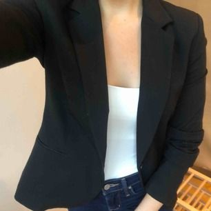 Black Zara blazer / svart kavaj