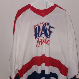 Cool hockey tröja! Frakt tillkommer