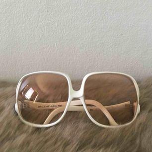 Balenciaga solglasögon 7693 💐 vintage, 70-tal