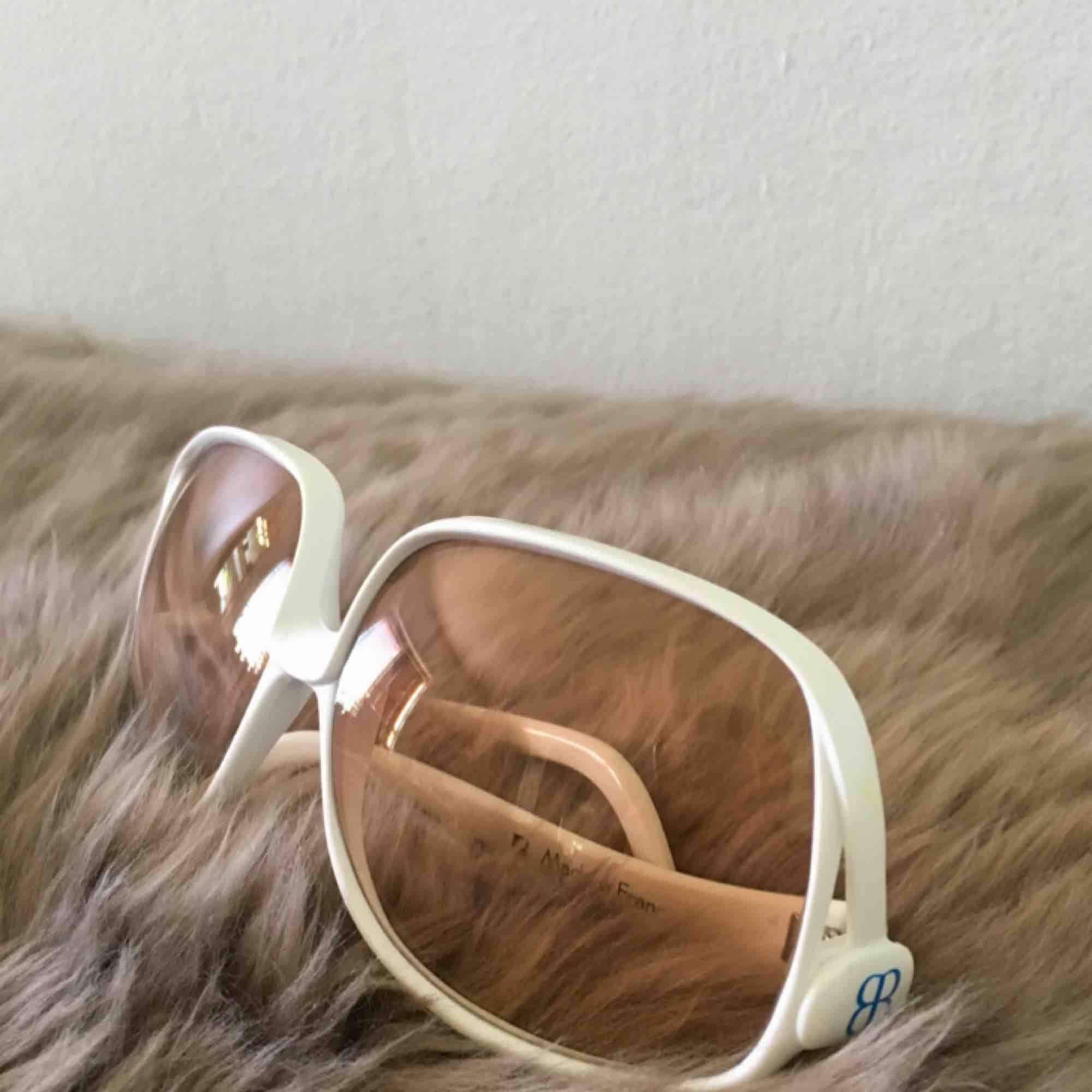 Balenciaga solglasögon 7693 💐 vintage, 70-tal. Accessoarer.