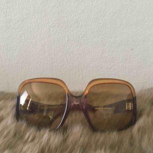 Balenciaga solglasögon 481 💐 vintage, 70-tal