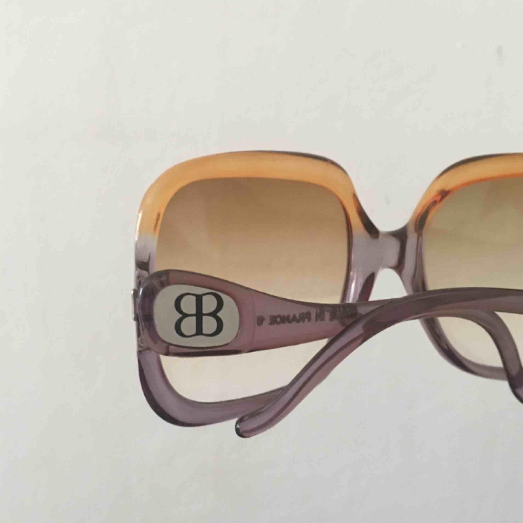 Balenciaga solglasögon 481 💐 vintage, 70-tal. Accessoarer.