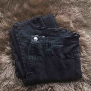 Svarta jeans från Divided