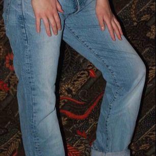 g-star raw jeans.❤️ Stl. 32 150kr  Köparen står för eventuell frakt🥰🥰 .