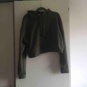 Croped sweater från hm