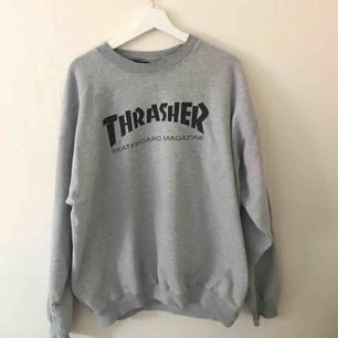Thrasher sweatshirt Bra skick
