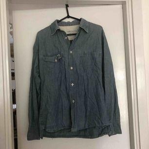 Jeans skjorta från universal works