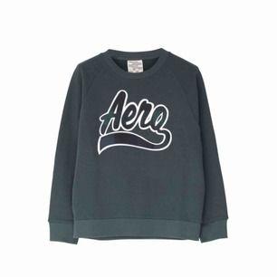 Säljer en sweatshirt från Baum Und Pferdgarten i storlek XS/34. Använd vid ett tillfälle i max 2-3 timmar så definitivt nyskick