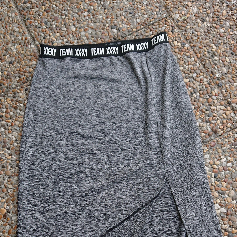 Helt ny kjol från Junkyard Size L I träningsmaterial tyg  Mvh Jessica 🦋. Kjolar.