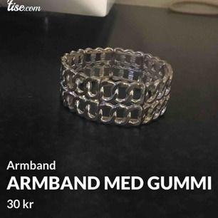 Armband köpt från ur och Penn