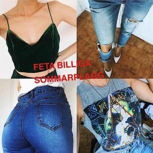 Säljer massa feta, snygga, fina plagg - många perfekta till sommaren!! In och kika på min profil