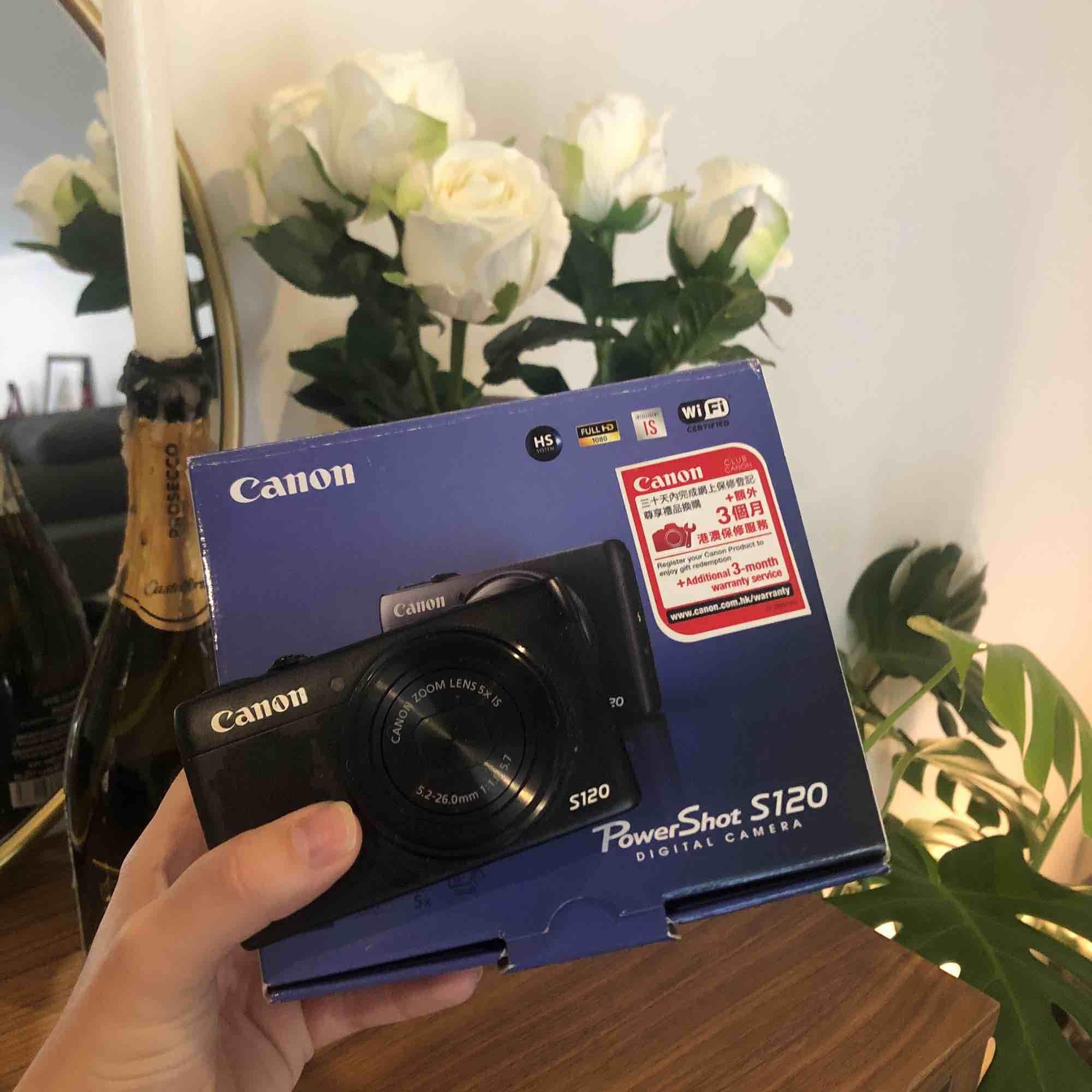 Kamera i perfekt skick, nypris: 3000:-. Kan skicka exempelbilder i dm. 🌞 Säljer då jag inte längre har intresset. Övrigt.