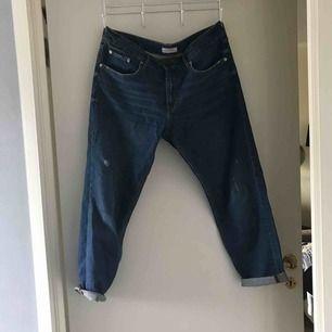 Nice mom-jeans från Zara.