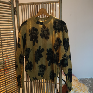 Vintage superfin tröja i bra skick!