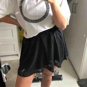 Aldrig använd kjol, kan mötas i Stockholm