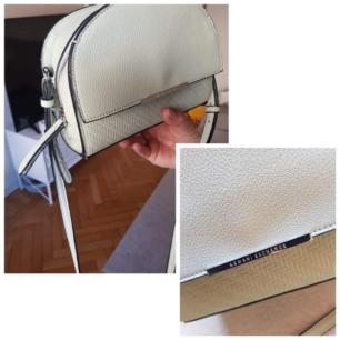 Armani exchange handväska. Äkta med kvitto. Nyskick!