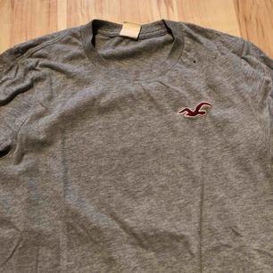 Ny Hollister t-shirt. Kostar 399 i nypris.