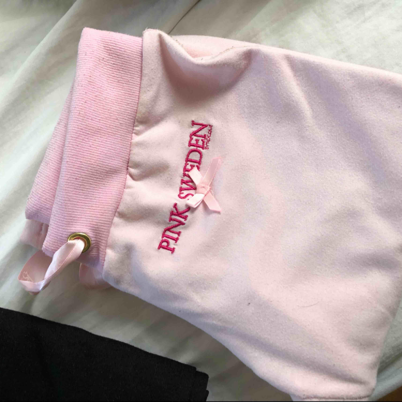 Pink of sweden mjukisdress storlek xs . Tröjor & Koftor.