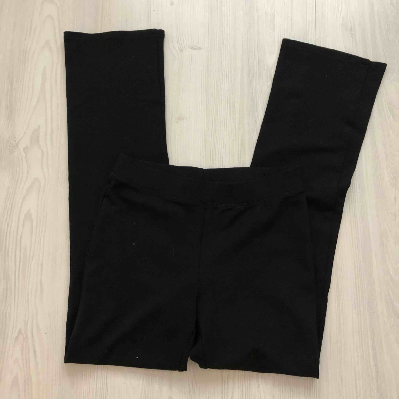 Bootcut leggings xs . Jeans & Byxor.