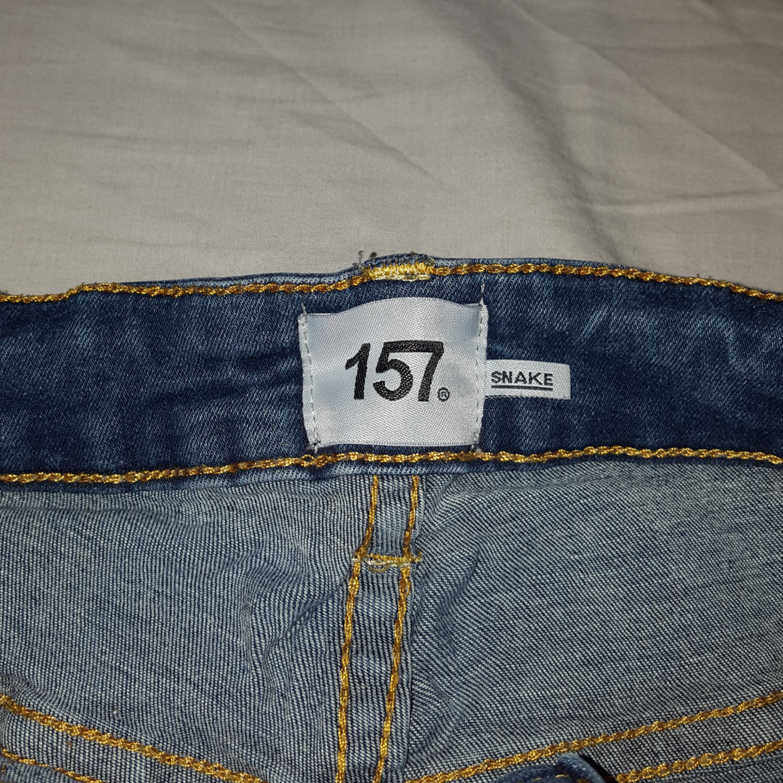 Jeans ifrån lager 157. Frakten ingår! . Jeans & Byxor.