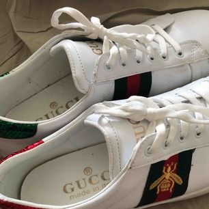 Gucci skor