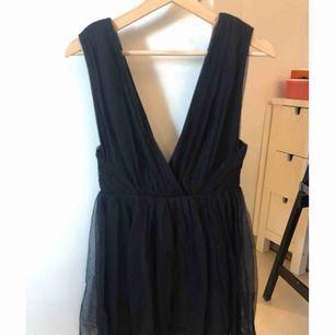 Söt klänning från Hm, aldrig använd
