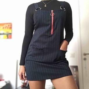 Chic klänning som passar alla årstider
