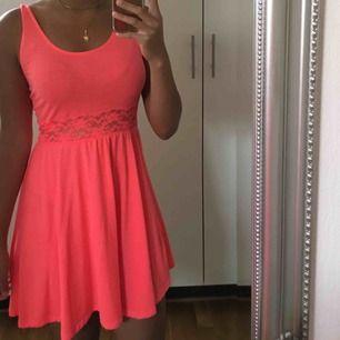 Skön sommar klänning