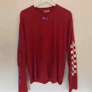 Fila tröja från Junkyard. 150kr + frakt 💘