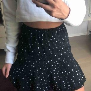 Stjärn kjol