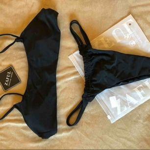 Bikini från Zaful säljes pga fel storlek.
