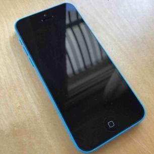 Färg: Blå Minne: 16GB Skick: Gott skick (ej några skador) Endast skal medföljer (se bild 3)