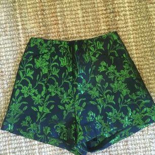 Coola shorts från hm! Okej skick!