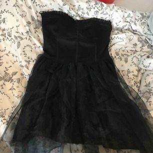 Jätte fin klänning!