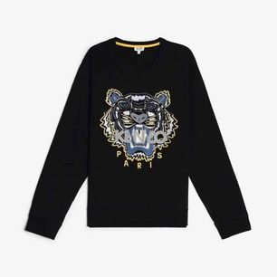 En helt ny kenzo tröja från nk i Göteborg om du vill ha mer bilder så skicka de till mig och vi kan prata om tröjan och kanske priset