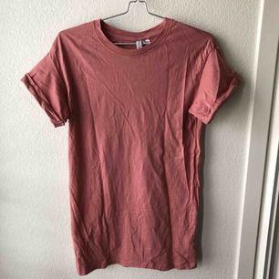 Oversize t-shirt från H&M