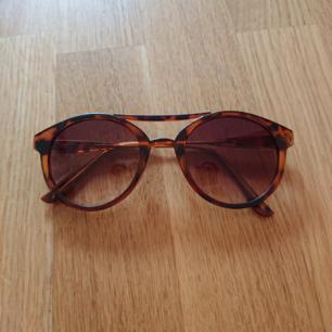 Solglasögon i gott skick!