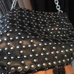 Valentino väska, kvitto finns