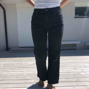 Jeans från Ginatricot, nästintill oanvända