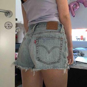 Levis shorts som passar XS-S