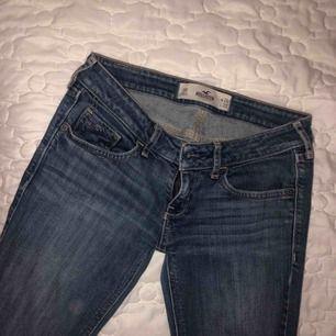 Fina hollister jeans