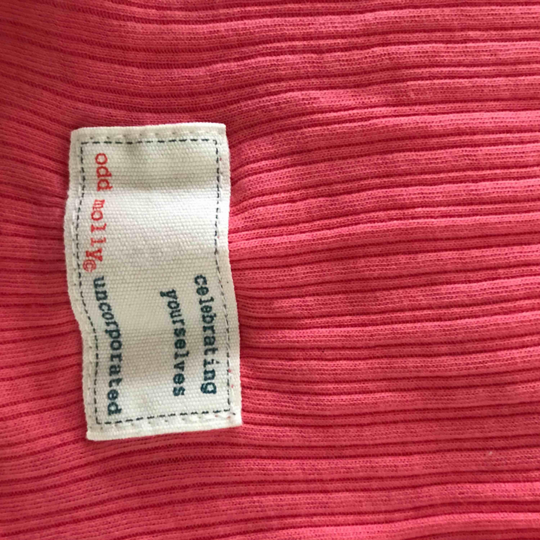 Super fint rosa Odd Molly linne. Funkar att ha till mycket!. Toppar.