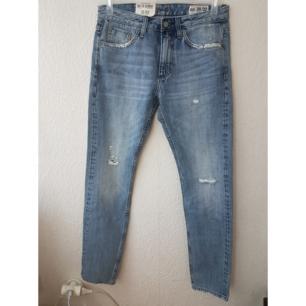 Oanvända Crocker jeans