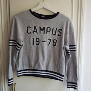 Sweatshirt från BikBok